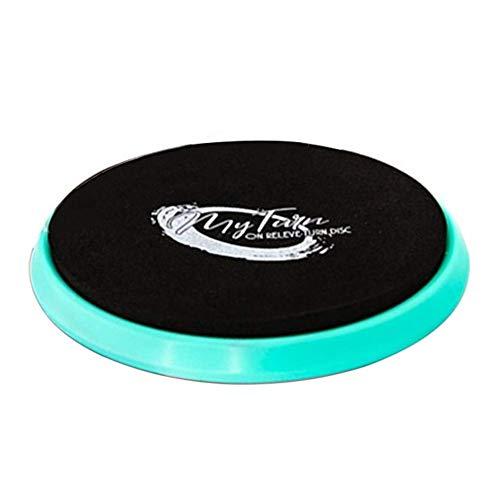 Mississ Dance-Spinning-Artefakt, kreisförmiges Ballett-Spinning-Board, Trainings-Balancer, Runden-Trainer, Peitschen-Rollschuhlauf