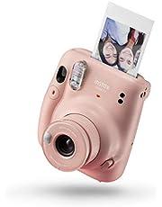 instax mini 11 kamera, Blush Pink
