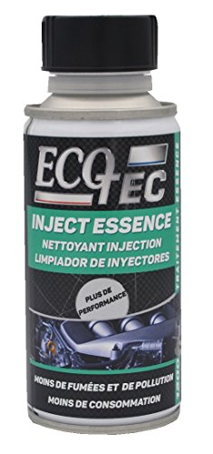 Ecotec Inject Essence - Nettoyant Circuit d'injection. Réf.1200