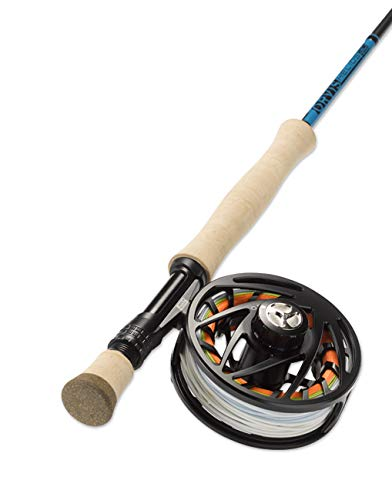 Orvis Helios 3D 8-Weight