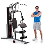 Marcy Multifunctional Home Gym Equipment