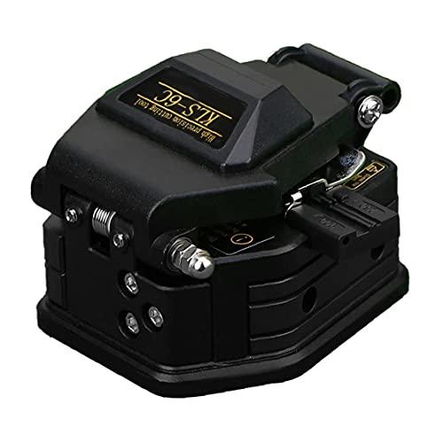 SKL-6C Herramienta DE Caja DE Clea DE Fibra DE Fibra DE Alta PRECISIÓN con 16 Superficies para CATV FTTH FTTX Corte de telecomunicaciones/Herramientas de percusión