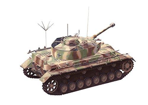 Dragon Models Pz.Bef.Wg.IV Ausf.J -Smart Kit Model Kit (1/35 Scale)