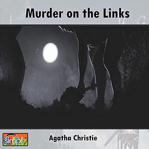 Murder on the Links cover art