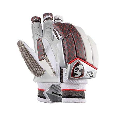 SG VS 319 Spark RH Batting Gloves, Adult (Color May Vary)