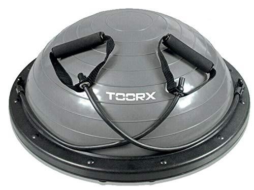 G5 HT SPORT Toorx Balance Trainer PRO Palla Fitness con Elastici Equilibrio