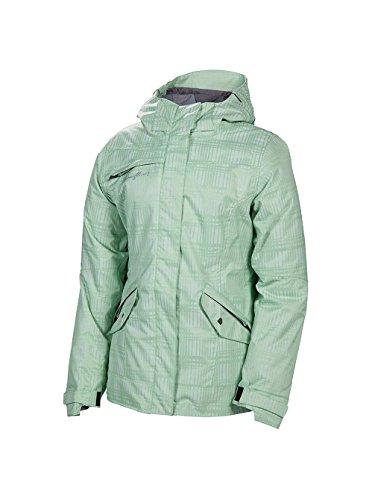 686 Damen Snowboard Jacke Reserved Luster Ins Jacket Women