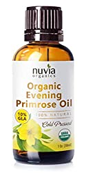 If you have hormonal acne, use Evening Primrose Oil for your oil cleansing for acne.