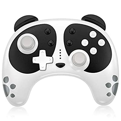 Wireless Pro Controller for Nintendo Switch, ST...