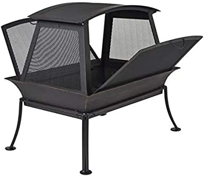 Amazon Com Landmann Usa 28305 Northwoods Outdoor