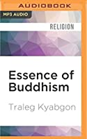 Essence of Buddhism: An Introduction to Its Philosophy and Practice (Shambhala Dragon Editions)