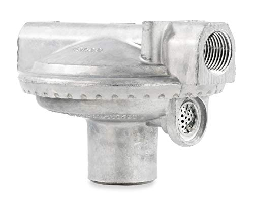 Camco 59013 Single Stage Propane Low Press Regulator Buy Online In Cambodia Camco Products In Cambodia See Prices Reviews And Free Delivery Over 27 000 Desertcart