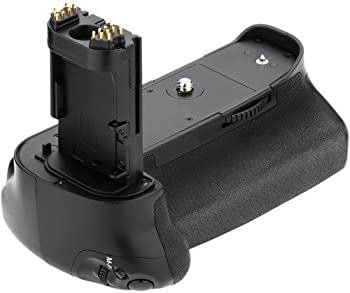 Vello BG-C12 Battery Grip for Canon 7D Mark II