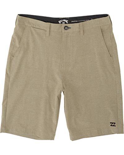"""BILLABONG™ Crossfire 21"""" - Pantalones Cortos sumergibles - Hombre - 38 - Verde"""