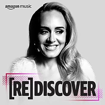 REDISCOVER Adele