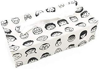 さくらももこ ちびまる子ちゃん ティッシュカバー asoko アニメ かわいい