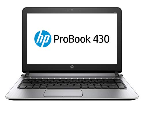 HP Probook 430 G3 3QL32EA Intel2300 MHz 4096 MB Tragbarer HD Graphics 520