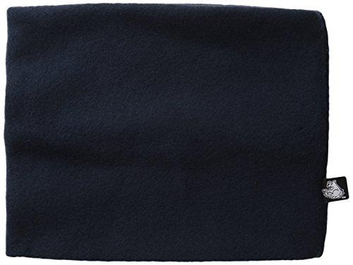 Seirus 2555 Polar Plush Neck-Up Micropolaire Ultra Douce pour Une Protection optimale du Cou et du Visage, Homme Mixte, 2555, Bleu Marine, Adulte
