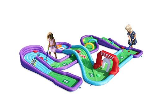 Happy Hop 9923AA112 Bouncy Castle