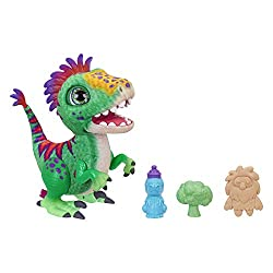 1. FurReal Munchin' Rex