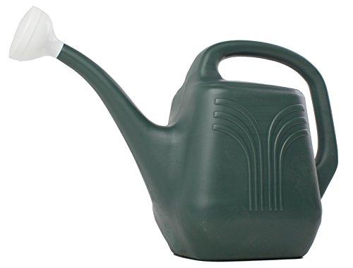 Bloem Classic JW Watering Can, 2 Gallon, Green (JW82-52)
