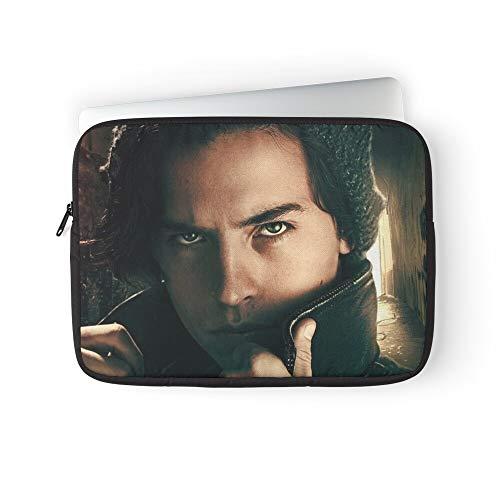 Sprouse Jugheadjones Betty Cole Riverdale Jughead Lilireinhart Bughead Bettycooper Laptop Sleeve Case Cover Handbag for MacBook Pro/MacBook Air/Asus/Dell/Lenovo/Hp/Samsung/Sony.Etc