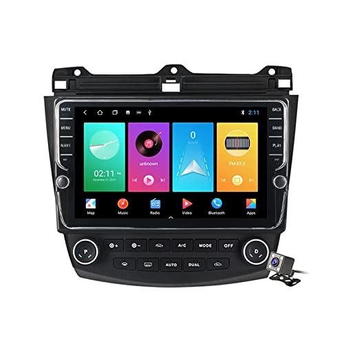 Buladala Pantalla Coche Android 11 Radio 2 DIN Compatible...