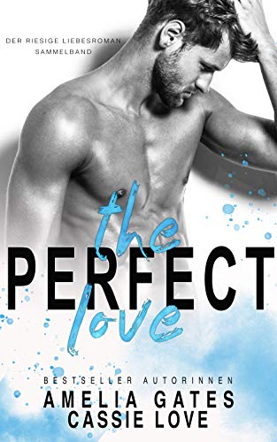 The Perfect Love: Liebesroman - Sammelband