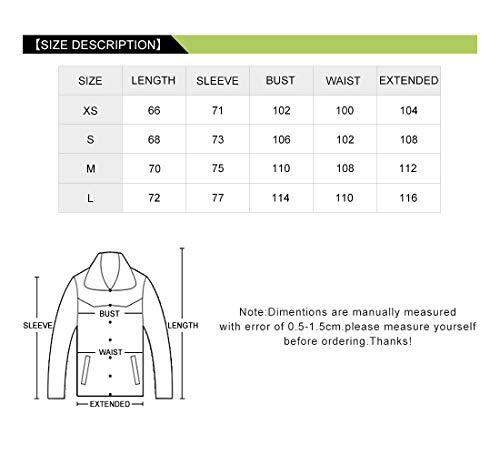 41V+Tsc3CLL - Diamond Candy Women's Waterproof Jacket Outdoor Hooded Raincoat