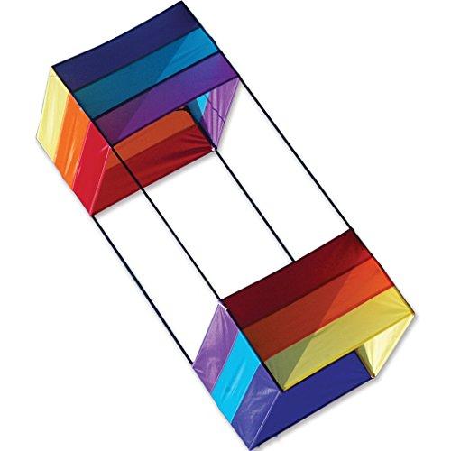 Traditional Box Kite, 20' x 40'