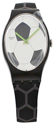 Orologio Swatch New Gent SUOZ216 FOOTBALLISSIME - UEFA EURO 2016 Europei Calcio Edizione Speciale Limitata