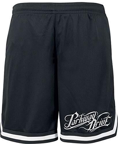 Parkway Drive Logo Männer Short schwarz L 100% Polyester Band-Merch, Bands, Fan-Merch