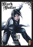 Black Butler - Tome 30