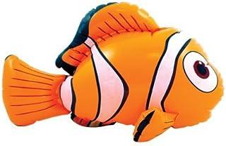 Henbrandt 2 x Hinchable 45 cm Nemo Pez Payaso: Amazon.es: Hogar