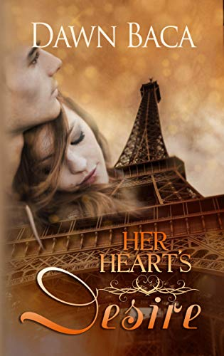Her Heart's Desire (Letting Love In Book 2) (English Edition)