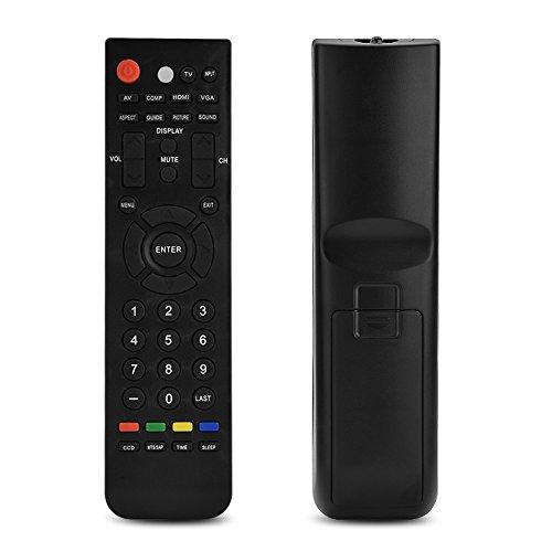 Mando a distancia de repuesto para Hisense EN-31201A, control remoto universal EN-31201A, compatible con televisores inteligentes LED LCD Hisense