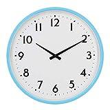 YYXDP Wanduhr Explosion Modelle Modernen Minimalistischen Weißen Nordic Wanduhr Kreative Hauptdekoration Uhr