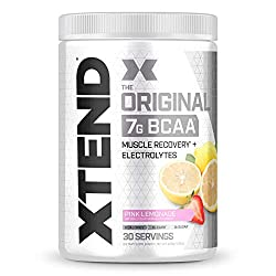 Order Amazon Scivation Xtend BCAAs