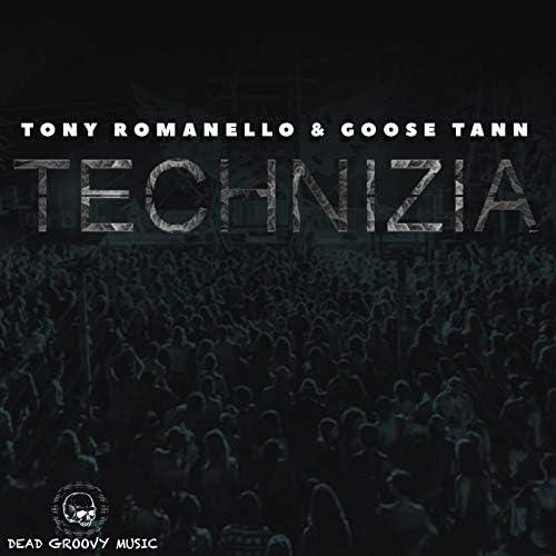 Goose Tann & Tony Romanello