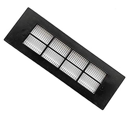 Lot de 2 filtres à poussière fine pour modèles Cecotec Conga 3090