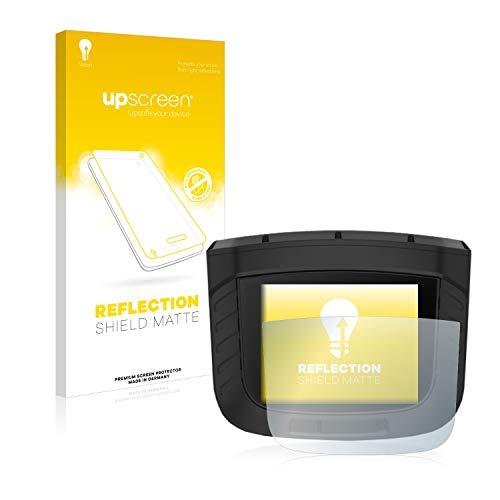upscreen Protector Pantalla Mate Compatible con Garmin Xero S1 Película