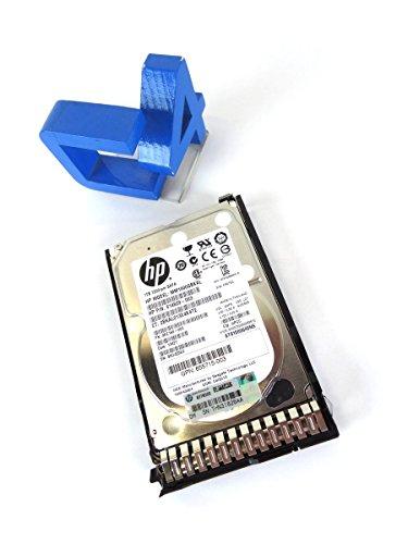 Preisvergleich Produktbild HP 656108-001 1TB 6G SATA 7.2K 2, 5 Zoll SC MDL Festplatte