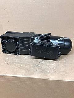 Lenze GKR05-2M VAR 071C42 AC Motor 0.68kW 480v 460v Gearbox Brake