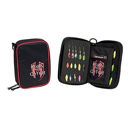 Herakles Twin Bag Tasche für Spoons