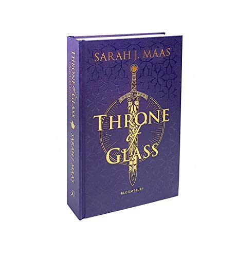 Throne of Glass Collector\'s Edition: 01
