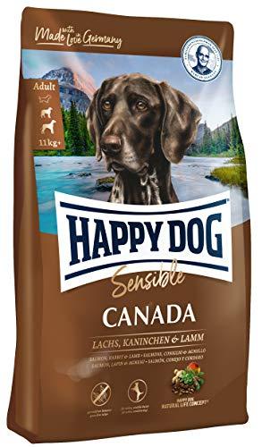 Happy Dog Sensible Canada, 1er Pack (1 x 300 g)