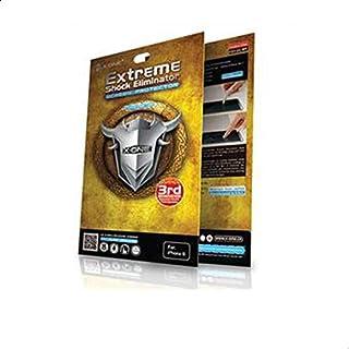 شاشة حماية اكس- ون مقاومة للكسر لجهازسامسونج جالكسي اس 4