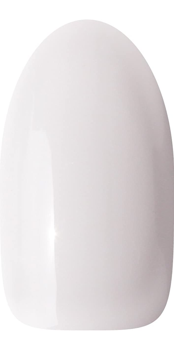 十分に運命アイデアsacra カラージェル No.002 白絹