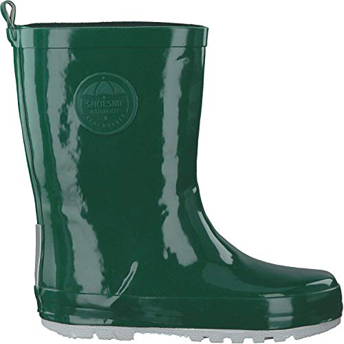 ShoesMe RB7A092-E KIDS' WELLIES 20 Green