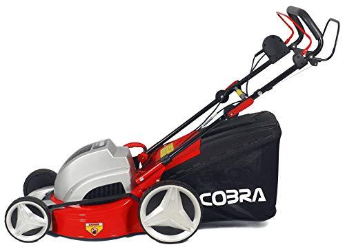 Cobra MX46SPE Mulching